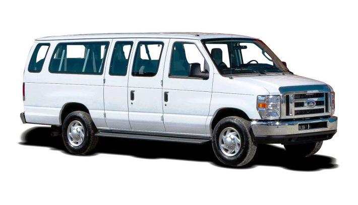 16 seater van rental autos post. Black Bedroom Furniture Sets. Home Design Ideas