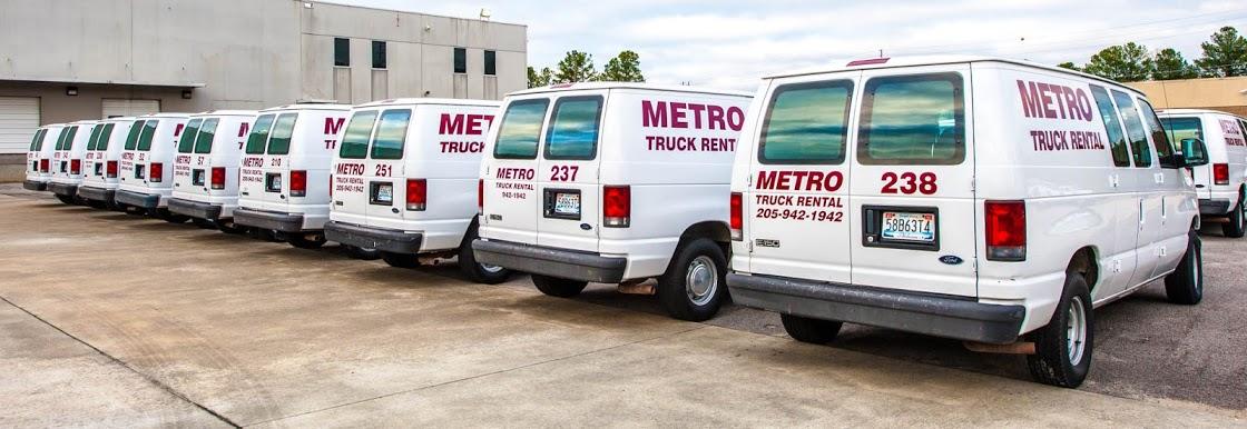 Metro Trucks